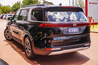 2020 Kia Carnival YP SLi Black Sports Automatic Mini Bus