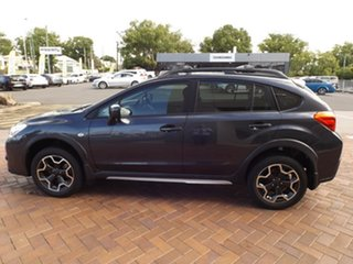 2014 Subaru XV G4X MY14 2.0i AWD 6 Speed Manual Wagon