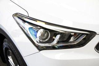 2015 Hyundai Santa Fe DM MY15 Active CRDi (4x4) 6 Speed Automatic Wagon