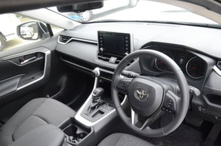 Toyota RAV4 Mid Spec White Pearl Automatic