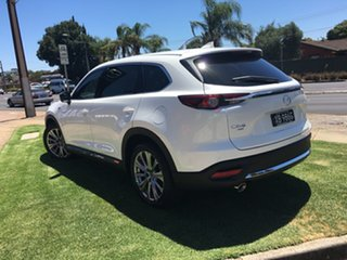 2020 Mazda CX-9 TC 100th Anniversary SKYACTIV-Drive i-ACTIV AWD White Pearl 6 Speed Sports Automatic