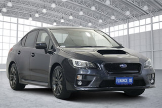 2016 Subaru WRX V1 MY16 Lineartronic AWD Grey 8 Speed Constant Variable Sedan.
