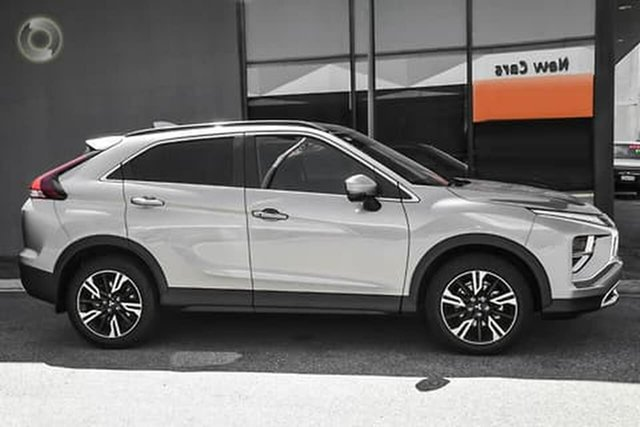 Demo Mitsubishi Eclipse Cross Liverpool, LS 1.5 Turbo Ptrl CVT 2WD Wag