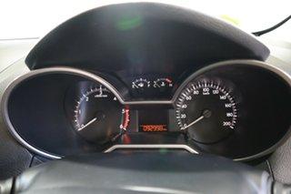 2017 Mazda BT-50 UR0YG1 XT 4x2 Hi-Rider Blue 6 Speed Sports Automatic Utility