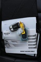 2018 Isuzu MU-X MY18 LS-T Rev-Tronic Silver 6 Speed Sports Automatic Wagon