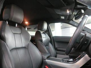 2016 Land Rover Range Rover Evoque L538 MY17 SE Black 9 Speed Sports Automatic Wagon