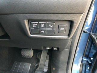 2020 Mazda CX-5 KF4WLA GT SKYACTIV-Drive i-ACTIV AWD Blue 6 Speed Sports Automatic Wagon