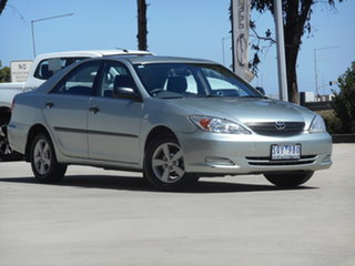 2004 Toyota Camry MCV36R Altise Sport 4 Speed Automatic Sedan.