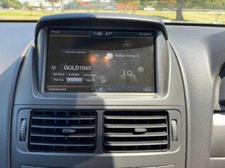 2016 Ford Falcon FG X Ute Super Cab White 6 Speed Sports Automatic Utility