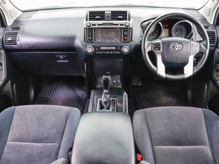2017 Toyota Landcruiser Prado GDJ150R MY17 GXL (4x4) White 6 Speed Automatic Wagon