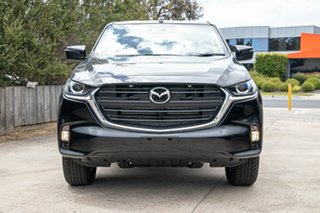 2020 Mazda BT-50 BT-50 B 6MAN 3.0L DUAL CAB PICKUP XT 4X4 True Black Crewcab
