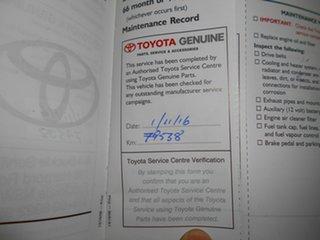 2009 Toyota Prius NHW20R I-Tech Silver 1 Speed Constant Variable Liftback Hybrid