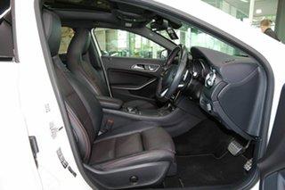 2018 Mercedes-Benz GLA-Class X156 809MY GLA250 DCT 4MATIC White 7 Speed Sports Automatic Dual Clutch