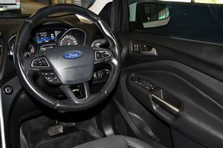 2017 Ford Escape ZG Ambiente (FWD) Frozen White 6 Speed Automatic SUV