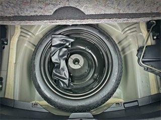 2012 Toyota Yaris NCP130R YR Black 4 Speed Automatic Hatchback