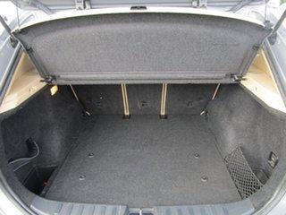 2011 BMW X1 E84 MY11 sDrive20d Steptronic Grey 6 Speed Sports Automatic Wagon