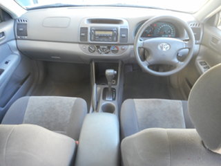 2004 Toyota Camry MCV36R Altise Sport 4 Speed Automatic Sedan