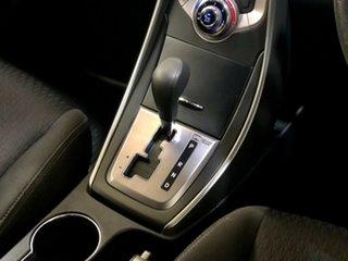 2012 Hyundai Elantra MD Active Silver 6 Speed Sports Automatic Sedan