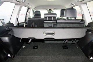 2019 Toyota Landcruiser Prado GDJ150R VX Crystal Pearl 6 Speed Sports Automatic Wagon