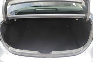 2020 Mazda 3 BP2S76 G20 SKYACTIV-MT Evolve Sonic Silver 6 Speed Manual Sedan