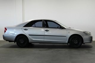 2003 Toyota Camry ACV36R Altise Silver 4 Speed Automatic Sedan.