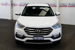 2015 Hyundai Santa Fe DM MY15 Active CRDi (4x4) 6 Speed Automatic Wagon.