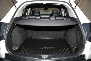 2017 Honda HR-V MY16 VTi-L White 1 Speed Constant Variable Hatchback
