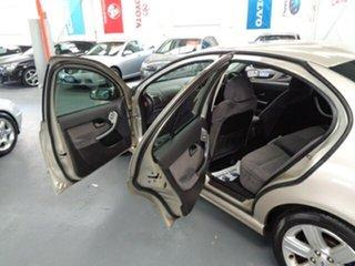 2007 Ford Falcon BF Mk II XT Gold 6 Speed Sports Automatic Sedan