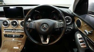 2015 Mercedes-Benz C-Class W205 806MY C250 7G-Tronic + Silver 7 Speed Sports Automatic Sedan