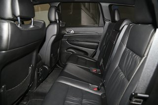 2013 Jeep Grand Cherokee WK MY2013 Limited White 5 Speed Sports Automatic Wagon