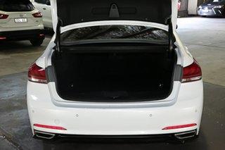 2015 Hyundai Genesis DH Sensory Pack White 8 Speed Sports Automatic Sedan