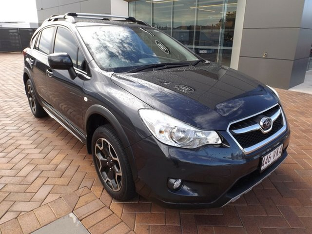 Used Subaru XV G4X MY14 2.0i AWD Toowoomba, 2014 Subaru XV G4X MY14 2.0i AWD 6 Speed Manual Wagon