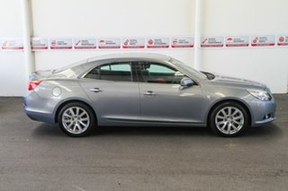 2013 Holden Malibu EM CDX Blue 6 Speed Automatic Sedan