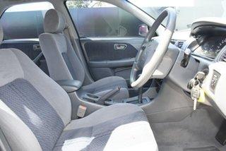 2001 Toyota Camry SXV20R CSi Grey 4 Speed Automatic Sedan