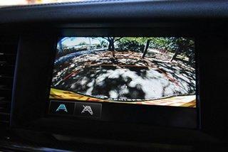 2018 Holden Commodore ZB MY18 RS Liftback AWD Black 9 Speed Sports Automatic Liftback