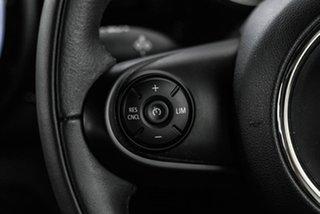 2019 Mini Clubman F54 Cooper Steptronic Black 6 Speed Sports Automatic Wagon