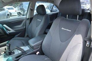 2006 Toyota Camry ACV40R Sportivo Green 5 Speed Manual Sedan