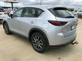 2019 Mazda CX-5 KF Series GT Sports Automatic SUV