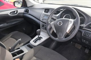 2015 Nissan Pulsar C12 Series 2 ST Grey 1 Speed Constant Variable Hatchback