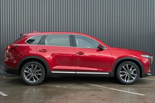 2020 Mazda CX-9 TC Azami SKYACTIV-Drive i-ACTIV AWD Soul Red Crystal 6 Speed Sports Automatic Wagon.