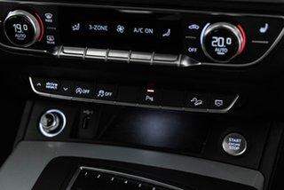 2018 Audi Q5 FY MY19 45 TFSI S Tronic Quattro Ultra Sport Black 7 Speed Sports Automatic Dual Clutch