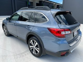 2018 Subaru Outback B6A MY18 Touring CVT AWD Grey 7 Speed Constant Variable Wagon