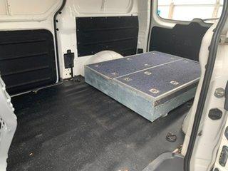 2014 Hyundai iLOAD TQ2-V MY15 White 6 Speed Manual Van