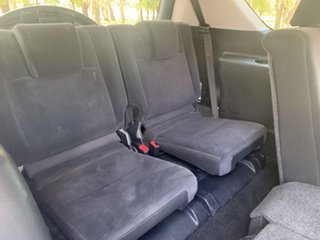 2016 Toyota Landcruiser Prado GDJ150R GXL White 6 Speed Manual Wagon
