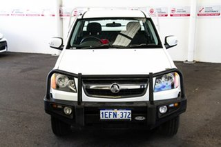 2009 Holden Colorado RC MY09 LX (4x2) 4 Speed Automatic Space Cab Pickup.