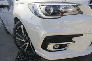 2019 Subaru Liberty MY19 2.5I Crystal White Continuous Variable Sedan.