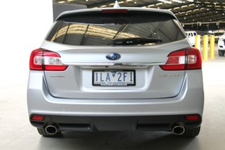 2017 Subaru Levorg MY18 2.0 GT-S (AWD) Silver Continuous Variable Wagon