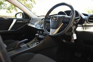 2013 Mazda 3 BL1072 MY13 SP20 SKYACTIV-Drive SKYACTIV Grey 6 Speed Sports Automatic Sedan