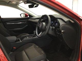 2020 Mazda 3 BP2S7A G20 SKYACTIV-Drive Evolve Soul Red 6 Speed Sports Automatic Sedan