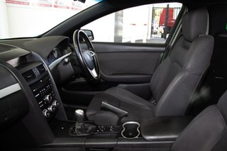 2010 Holden Commodore VE II SS 6 Speed Manual Utility